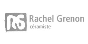 Ceramist Rachel Grenon